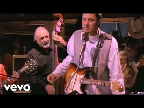 Vince Gill - What The Cowgirls Do