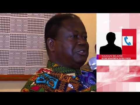 Que pèse L'alliance PDCI - FPI sur la sphère politique Ivoirienne ?