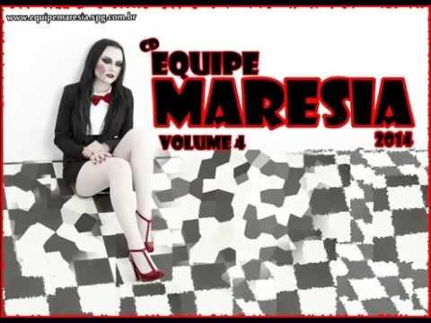 CD EQUIPE MARESIA 2014 VOLUME 4