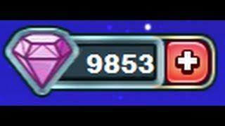 Como Conseguir Muitas Joias No Monster Legends