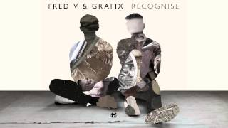 Fred V & Grafix ft. Panda and Iain Horrocks - Let Your Guard Down