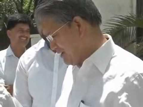 Union minister Harish Rawat is front-runner to replace Uttarakhand CM Vijay Bahuguna