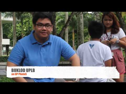 Buklod UPLB on UP Photographers' Society
