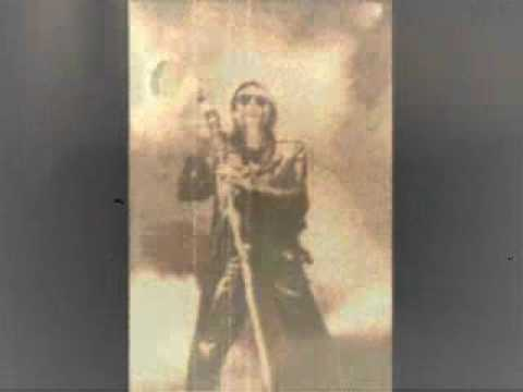 Miniatura del vídeo The Sisters of Mercy - Marian - Very very rare