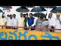 Members of the Parliamentary Standing Committee Inspects Polavaram Project Works TV5 News