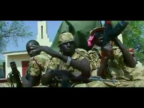 South Sudan Crisis: President Kiir Urges End to Violence