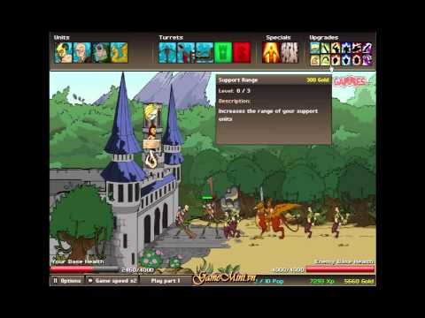 game cuoc chien xuyen the ky 3 hacked