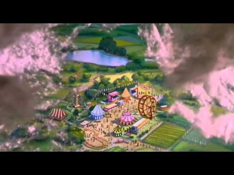 Manuelita, la tortuga. Pelicula argentina completa de dibujos animados.1999