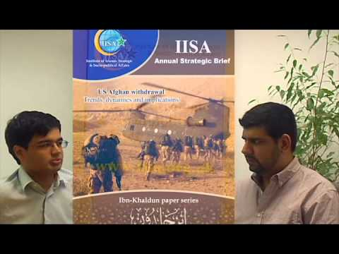 IISA Conversations | US Afghan Withdrawal Programme | Elections in India and Afghanistan