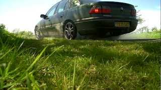 Vauxhall Omega 3.0 MV6 Burnout !!!! For Sale T&T £ 350 Call 07817 918 602