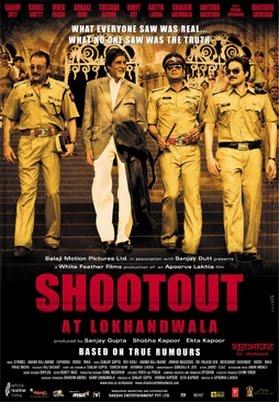 Shootout At Lokhandwala (English Subtitles)
