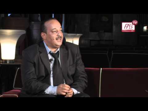 محمد الأعرج والفصل بين السلط