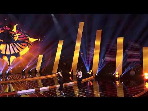 Naldo Benny - Sol Da Minha Vida (Part. Ivete Sangalo) - DVD Multishow Ao Vivo