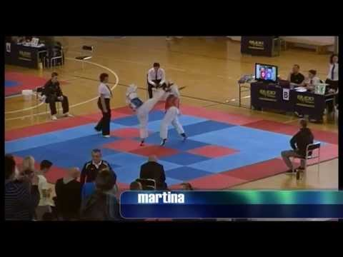 Taekwondo klub Sutla Šenkovec - The way we kick