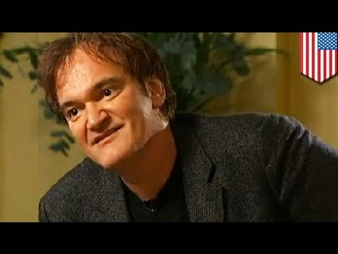 Quentin Tarantino throws hissy fit, scraps new western after script leak