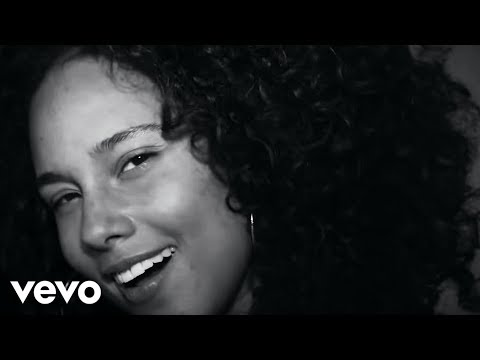 Alicia Keys - Blended Family