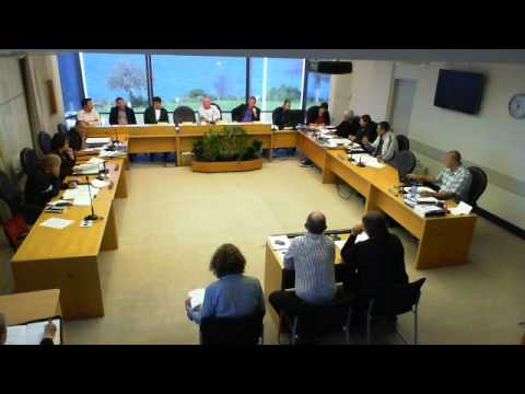 2013-10-10 Taupo Council Meeting - Part 1