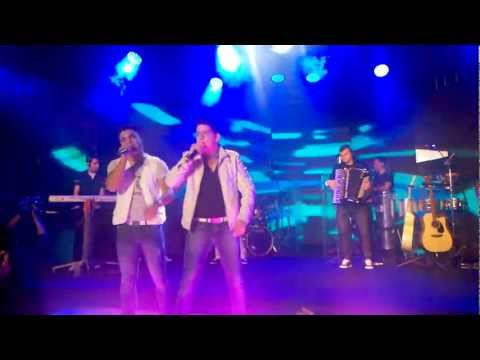 Felipe e Ricardo Abertura DVD 2012