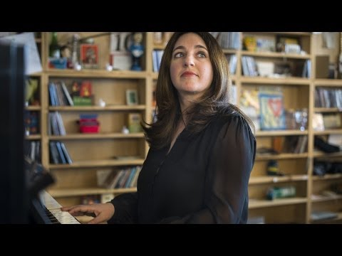 Plays Bach (Live @ NPR Tiny Desk Concert)