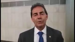 Paulinho da Força se reuniu com Artur Maia para falar da reforma da Previdência