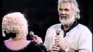We Got Tonight - Dolly Parton & Kenny Rogers