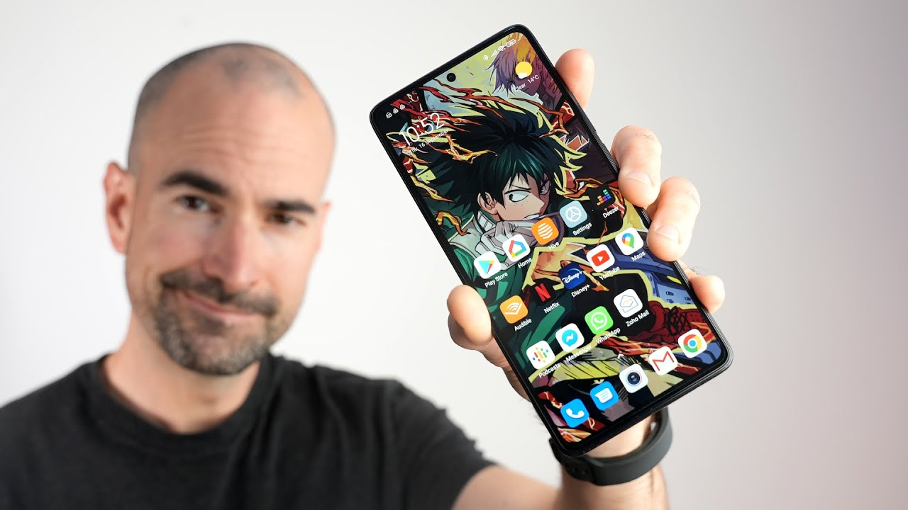 Xiaomi 11T Pro Review   Best Value Flagship Phone of 2021?
