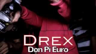 Drex-Don Pi Euro