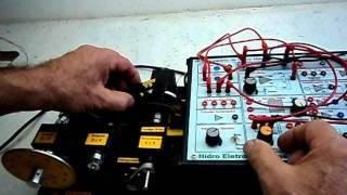 Aula Servo Mecanismo- UFOP- Automação Mecatronica Hidro