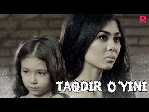 Taqdir o`yni (O`zbek kino 2016)