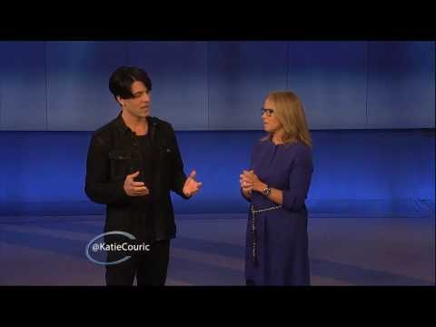 Criss Angel Steps Into Danger