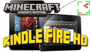 How To Record On Kindle Fire HD (No Root)