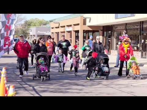 Children's Preventing Childhood Obesity Program