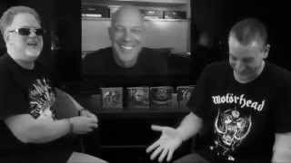 ACCEPT Wolf Hoffmann interview 2013-The Metal Voice