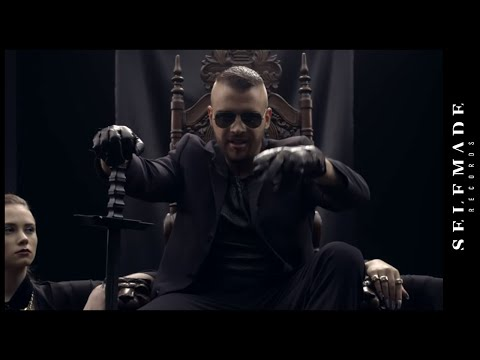 Kollegah - King Music Video, This is german rap. Kollegah - King is one of the most famous songs in the german rap section.