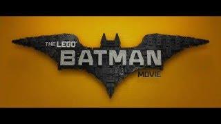 Lego Batman - trailer na filmovú rozprávku