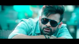 Winner Theatrical Trailer | Sai Dharam Tej | Rakul Preet