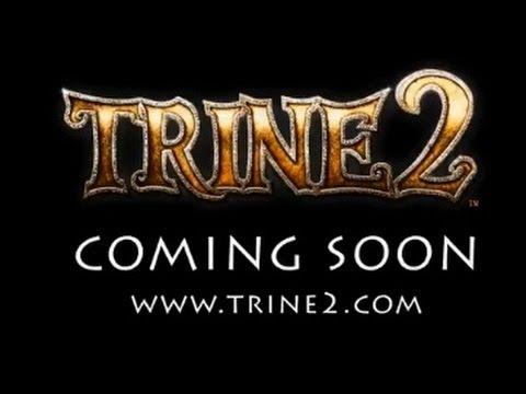 Trine 2 - Trailer [HD]
