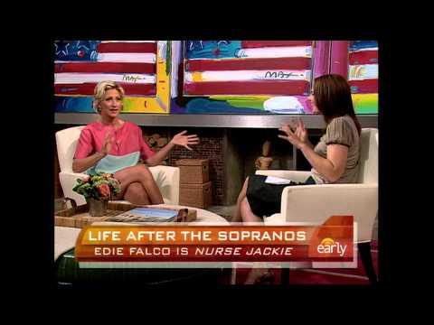 WWJ HD 62 1 2009 08 22 Erica Hill Edie Falco