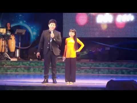 Phương Mỹ Chi ft. Quang Lê - Hình Bóng Quê Nhà | Quê Em Mùa Nước Lũ