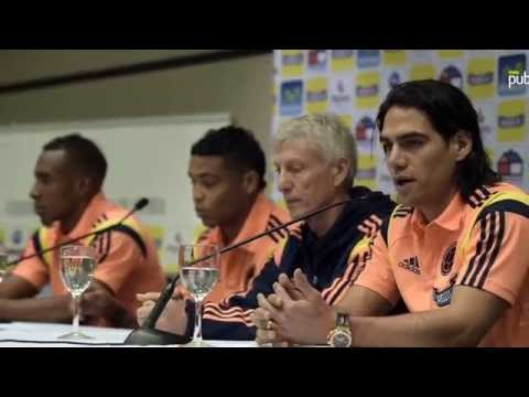 Falcao se queda sin su boleto a Brasil 2014