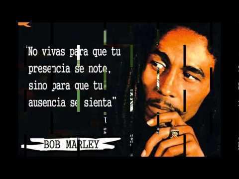 Frases celebres de bob marley frases celebres de bob marley youtube altavistaventures Gallery