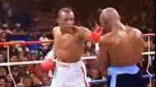 Boxing Tribute - Marvin Hagler vs Sugar Ray Leonard view on youtube.com tube online.
