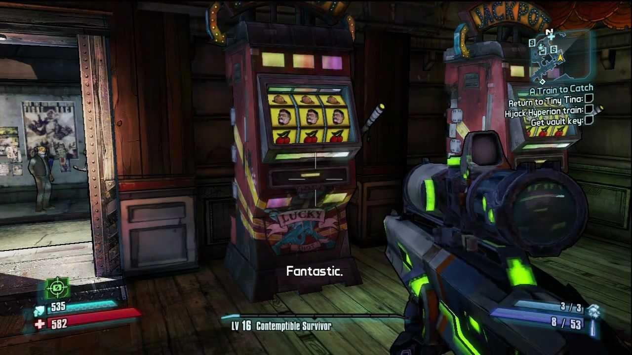slot machine hack borderlands 2 ps3