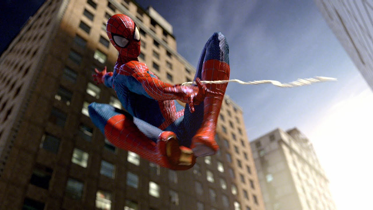 The Amazing Spider-Man 2 Launch Trailer - The Amazing Spider-Man Game 2014-04-29 17:15