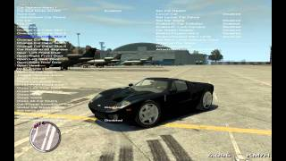 Grand Theft Auto EFLC Ultimate Vehicle Pack Over 100