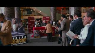 Wall Street: Money Never Sleeps Official Trailer (HD