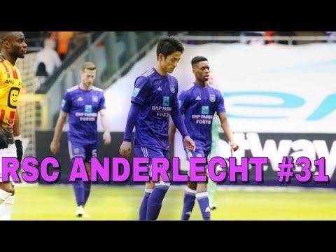 FIFA 18 : RSC ANDERLECHT CAREER MODE #31 - NACHTMERRIE