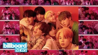 BTS' ARMY Reacts to 'Map of the Soul: Persona' | Billboard News