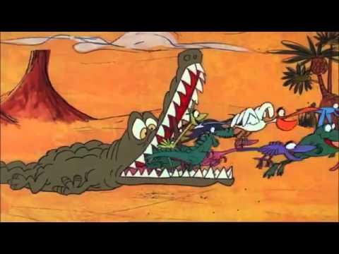 Phim Hoat Hinh Chu Bao Mau Hong Cartoon Network - YouTube.flv