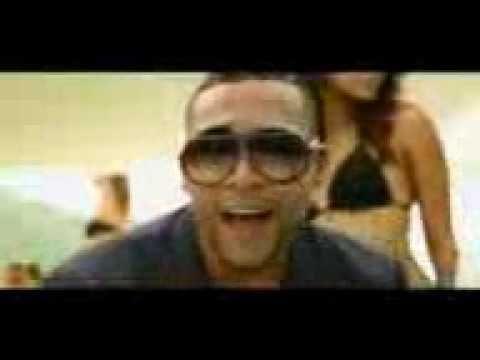 Danza Kuduro-Don Omar(la mano arriba)